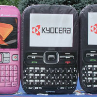 Kyocera Phone Inflatables