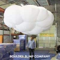 Cloud Inflatable