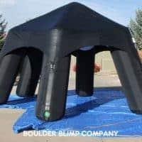 6 Leg Inflatable Pavilion