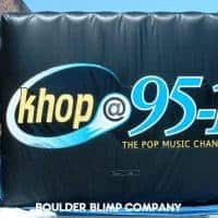 KHOP Radio Billboard