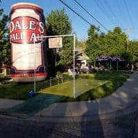 Dale's Pale Ale Inflatable Can Replica