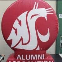 Washington State University Alumni Association Logo