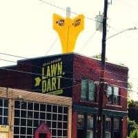 Lawn Dart Distillery