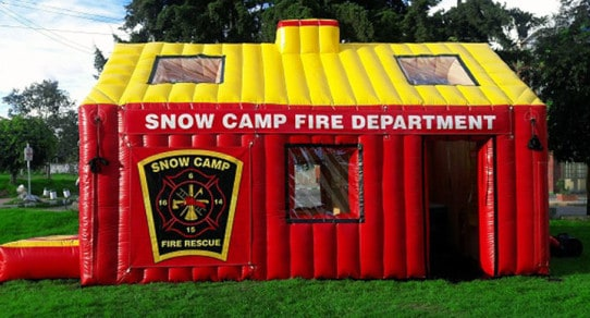 Snow-Camp-Fire-Department
