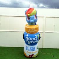 Good2Grow Fruit Fusion Bottle