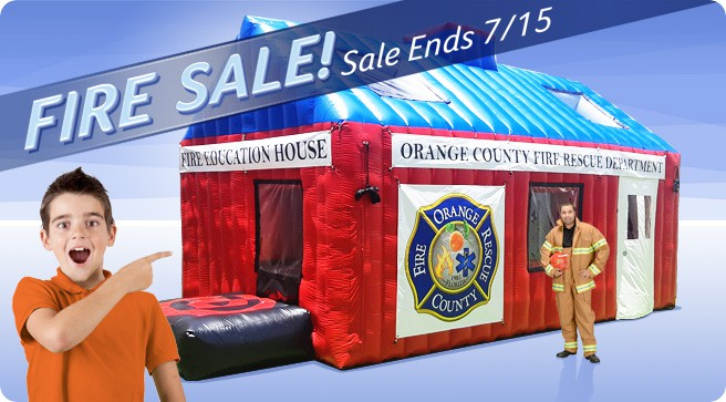Fire-Safety-Education-House-Button-Sale